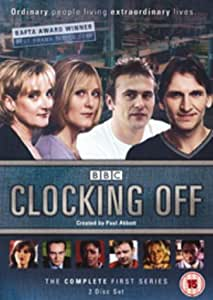 Clocking Off : Complete BBC Series 1 [2000] [DVD]