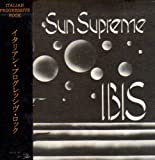 Sun Supreme by Ibis