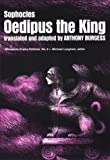Oedipus The King (Minnesota Drama Editions)