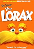 Dr Seuss the Lorax [DVD] [2012] [Region 1] [US Import] [NTSC]