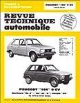 Revue Technique Automobile, num�ro 37...