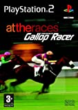 Attheraces presents Gallop Racer (PS2)