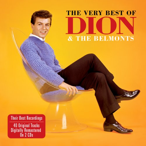 Dion &Amp; The Belmonts - 20 Greatest Hits - Zortam Music