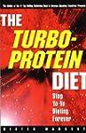The Turbo-Protein Diet: Stop Yo-Yo Di...