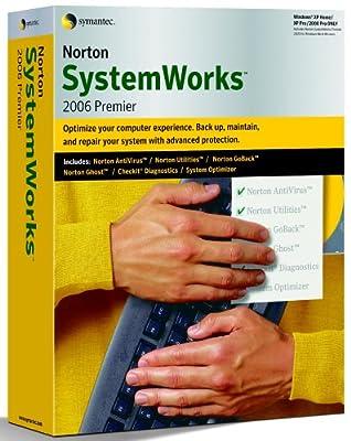 Norton Systemworks 2006 Premier
