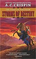 Storms of Destiny: The Exiles of Boq'urain