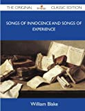 Image of Songs Of Innocence And Songs Of Experience - The Original Classic Edition