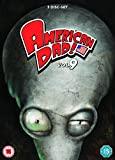 American Dad - Season 9 [DVD]