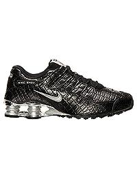 Nike Mens Shox Nz Pa Running Shoe