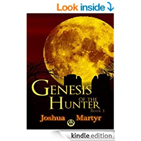Genesis of the Hunter Book I