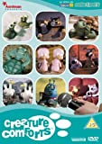 Creature Comforts, Series 1 Part 2 [DVD] [2003]