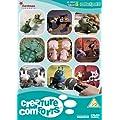 Creature Comforts, Series 1 Part 2 [DVD] [2003]