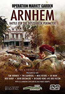 Arnhem: Battle of the Oosterbeek Perimeter - Market Garden Collection [DVD] [NTSC]