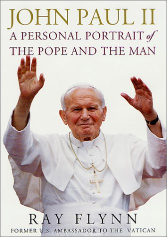 John Paul II: A Personal Portrait of the Pope and the Man, Jim Vrabel, Robin Moore