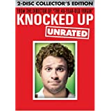 Knocked Up (Two-Disc Unrated Collector's Edition) ~ Seth Rogen