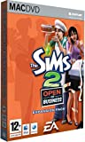 The Sims 2: Open for Business Expansion Pack (Mac/DVD)