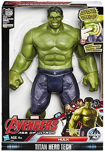 Avengers - Titan Hulk Elettronico