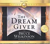 The DreamGiver Audio CD: Study Series