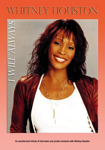 Whitney Houston - I Will Always [DVD] Region 0 [2012] [NTSC]