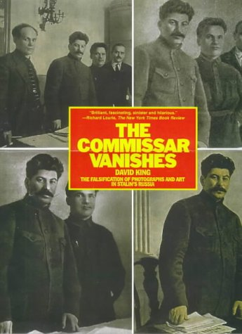 The Commissar Vanishes ISBN-13 9780805052947