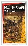 Delphine, tome 2 par Sta�l