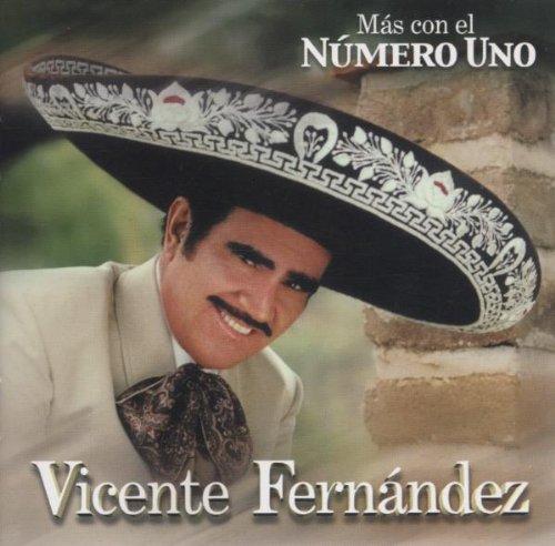 Vicente Fernandez - No Me Se Rajar Lyrics - Zortam Music