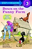 Down on the funny farm /