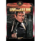 Live and Let Die (Special Edition) ~ Roger Moore