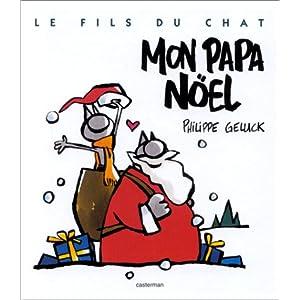 Le Fils du Chat, tome 5 : Mon papa Noël
