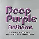 Anthems by Deep Purple (2000-12-12)