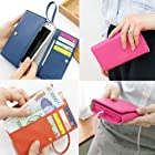 Multifunctional Envelope Wallet Purse Phone Case For Samsung Galaxy S4 i9500