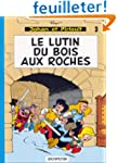Johan et Pirlouit, tome 3 : Le lutin...