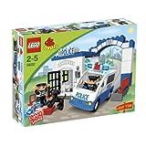 LEGO DUPLO LEGOVille 5602 Police Stationby LEGO