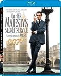 On Her Majesty's Secret Service [Blu-...