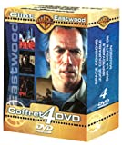echange, troc Coffret Clint Eastwood 4 DVD : Space Cowboys / Jugé coupable / Impitoyable / Sur la route de Madison
