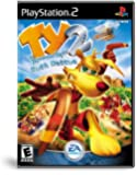 Ty the Tasmanian Tiger 2: Bush Rescue - PlayStation 2