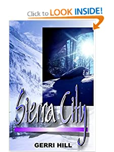 Sierra City Gerri Hill