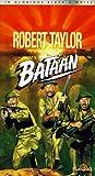 Bataan [VHS]