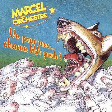 Marcel Et Son Orchestre - Le Pornographe Lyrics - Zortam Music
