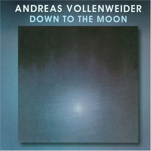 Andreas Vollenweider-Down To The Moon-(MK 42255)-CD-FLAC-1986-EMG Download