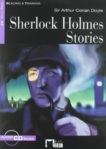 Sherlock Holmes stories, ESO. Material auxiliar