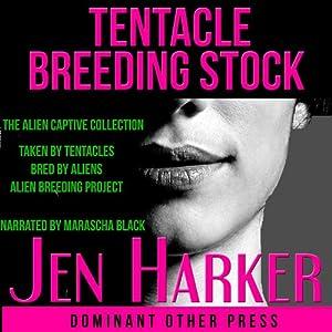 Tentacle Breeding Stock Audiobook