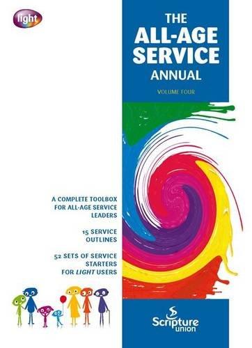 All-age Service Annual: v. 4 (Light) PDF