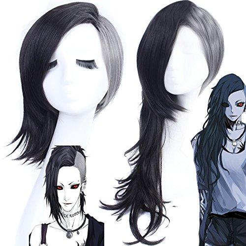 Anime Characters Speaking English : Anangelhair free hair cap cm inch miku s day