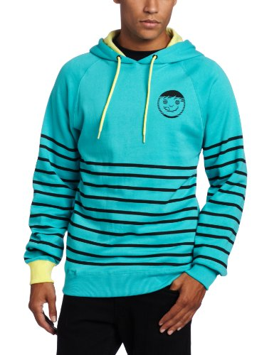 neff Men's Gomez Fashion Hoodie