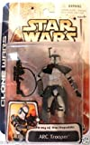 Star Wars Clone Wars Army of the Republic 2003 - ARC Trooper
