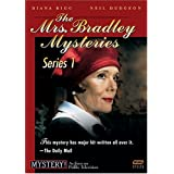 The Mrs. Bradley Mysteries: Series 1 (Speedy Death / Death at the Opera / Rising of the Moon / Laurels Are Poison / The Worsted Viper)by Diana Rigg