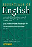Essentials of English (0764113674) by Gale, Cedric