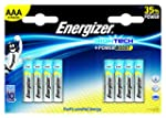 Energizer HighTech Alkaline LR03 1.5V...