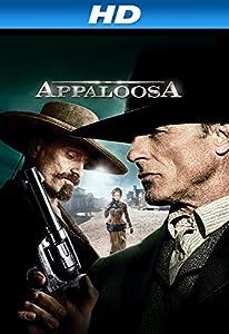 Appaloosa [HD]